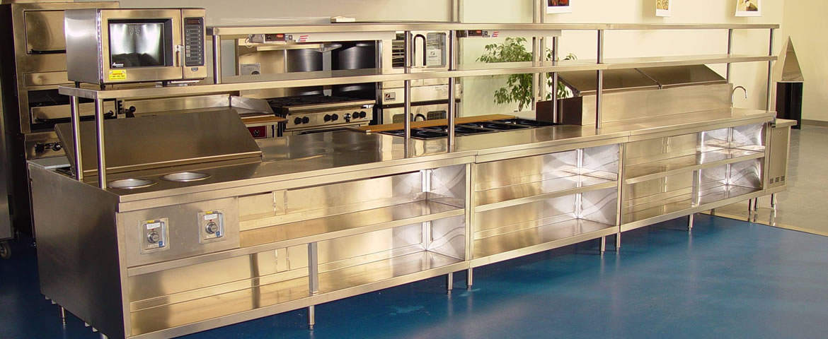 ASI Equip - Complete Kitchen Solutions
