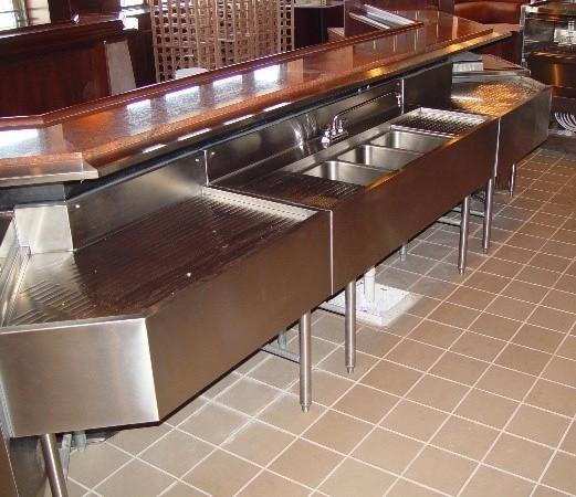 Underbar Equipment Asi Equip Commercial Kitchen And