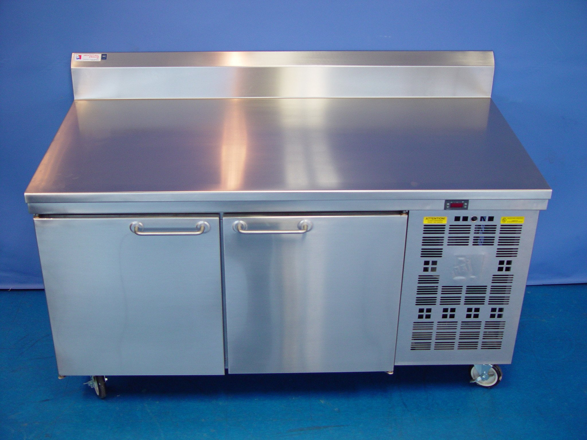 New Products : ASI Equip!, Commercial Kitchen and Bar Equipment